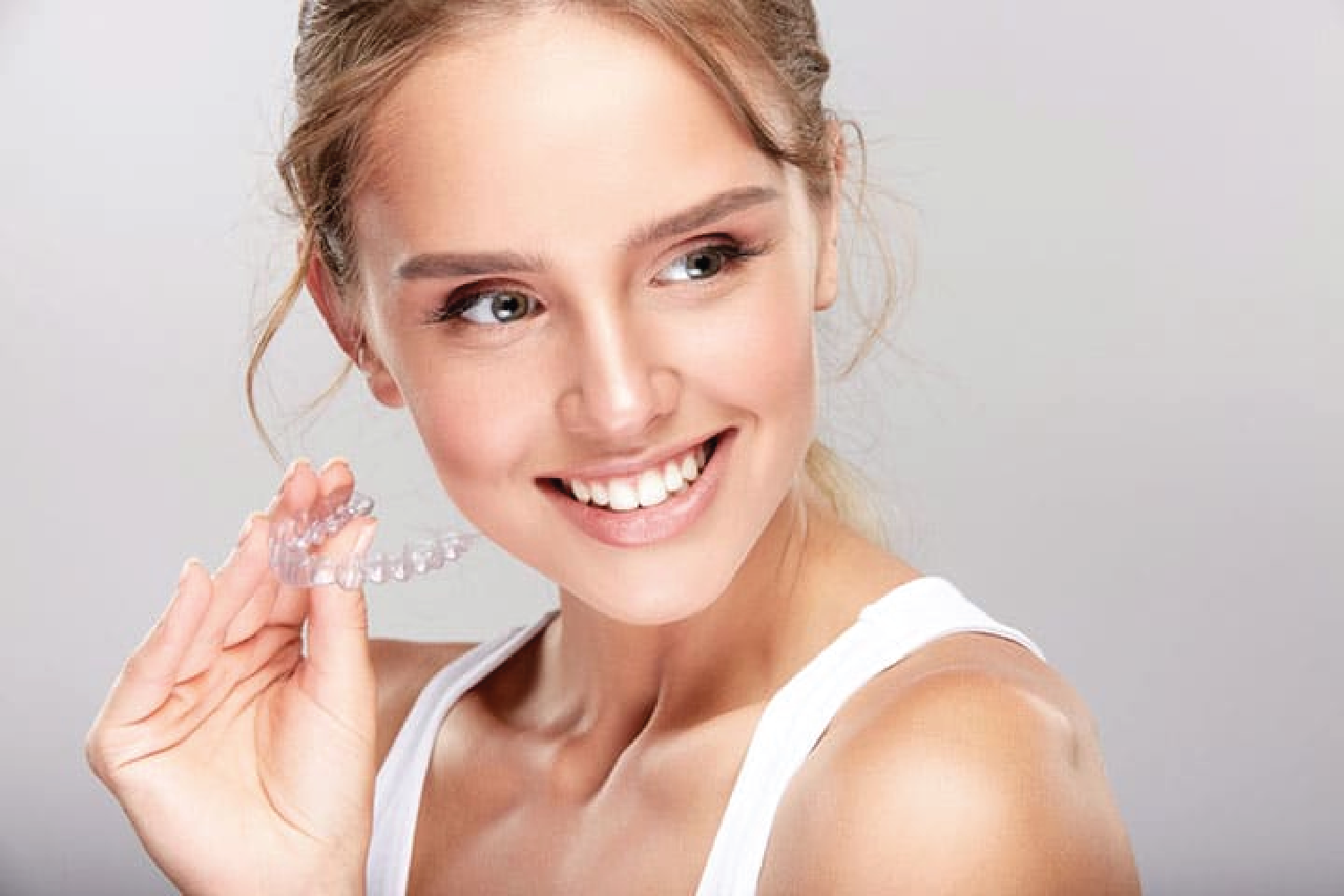 Benefits of Whitesmile Clear Invisible Braces